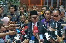 Oesman Sapta Yakin Jokowi-Ma'ruf Raup 79 Persen Suara