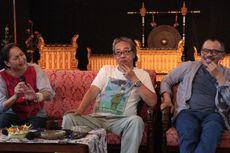 Garin Nugroho: Seniman Indonesia Kurang Pengetahuan Manajemen Panggung