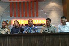 Ombudsman Temukan Malaadministrasi dalam Penerbitan Sertifikat di Pulau Pari