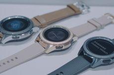Galaxy Watch Resmi, Nama Baru untuk Arloji Pintar Samsung
