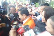 Saat Gempa, Setya Novanto dan Tahanan Lain Dievakuasi dari Gedung KPK