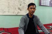 Viral, Pemuda yang Bisa Tiru Suara dan Gaya Bicara Jokowi, Ini Sosoknya