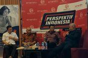 Jokowi Diminta Terbitkan Peraturan yang Beri Kewenangan Lebih untuk BNN