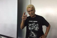 Jadi Gavan, Kenji Ohba Tak Pernah Pakai Pemeran Pengganti