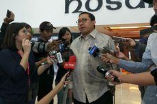 Kata Fadli Zon, Tersangka Pembuat Hoaks Surat Suara Bukan Relawan Prabowo-Sandi