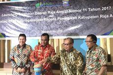 Pertama  di Indonesia, Kabupaten Raja Ampat Terapkan Jaminan Sosial Pekerja Holistik