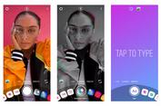 Instagram Stories Bakal Bisa 'Posting' Tulisan Tanpa Foto atau Video