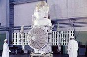 Venera 4, Wahana Luar Angkasa Uni Soviet yang Mendarat di Venus...