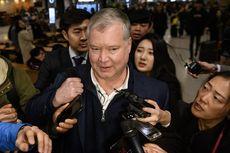 Utusan Khusus AS Kembali ke Seoul Usai Kunjungan ke Pyongyang