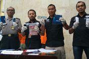 Polisi Tangkap Penipu yang Mengaku Pejabat Utama Polda Papua