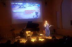 Palang Merah Italia Gelar Konser Amal, Bantu Korban Bencana di Sulteng
