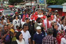 Jelang Pilkada Maluku 2018, Murad Ismail Optimistis Didukung Gerindra