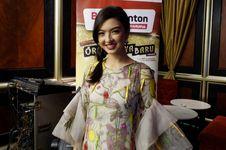 Raline Shah Selalu Jatuh Cinta pada Makanan Bandung