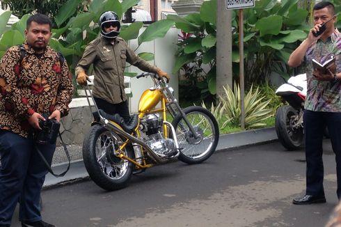 Style Chopper Indonesia Beda dengan Negara Lain
