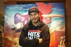 Chandra Liow Belajar Komedi dari Joe Taslim