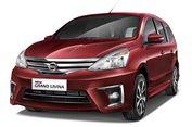 8 'Mantra' Nissan Livina buat Bertahan di Segmen MPV
