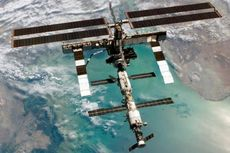 Menilik 20 Tahun Perjalanan Stasiun Luar Angkasa Internasional (ISS)