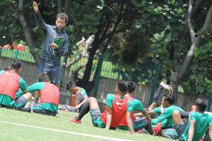 Timnas U-19 Kalah Telak, Luis Milla Tetap Beri Pujian