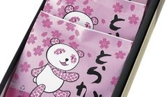 Oleh-oleh dan Hidangan Bermotif Panda di Ueno, Tokyo!