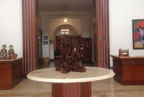 Menginap di Kresna, Hotel Persinggahan Soekarno, SBY hingga Jokowi (2)