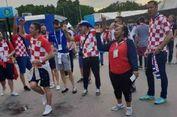 Anggota DPR Nonton Piala Dunia Pakai Uang Negara, Rakyat Kenya Marah