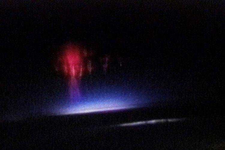 Ledakan sinar gamma