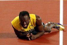 Maret, Usain Bolt Akan Trial bersama Borussia Dortmund