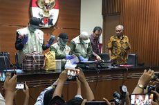 Ini Kronologi Penangkapan Anggota DPR Amin Santono oleh KPK