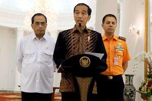 Presiden Jokowi Teken Keppres, Rabu 27 Juni Libur Nasional
