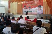 Antasari Azhar Optimistis Jokowi Kembali Menang di Bangka Belitung