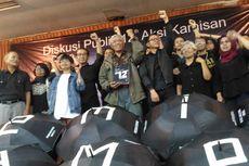 Kubu Prabowo Buka Opsi Penuntasan Kasus HAM secara Yudisial dan Non-yudisial