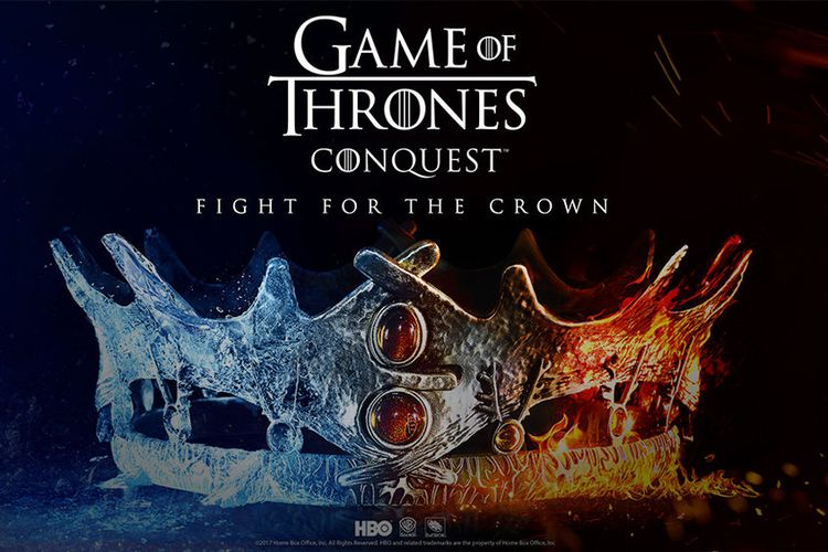 Serial TV HBO Game of Thrones