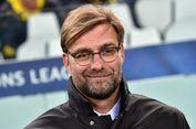 Tottenham Vs Liverpool, Klopp Dibayangi Rekor Buruk di Final