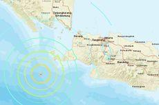 Gempa Banten, Kemensos Siap Distribusikan Logistik untuk Korban