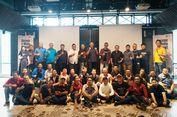 Komunitas Pengguna Toyota Belajar Jadi Jurnalis