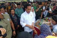 Motivasi Para Ibu, Jokowi Contohkan Kesuksesan Bisnis Mebelnya
