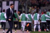 Respons Allegri Setelah Juventus Menang via Gol Menit Akhir