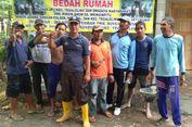 Kisah Inspiratif Sutomo, Polisi Banyuwangi Pemrakarsa Bedah Rumah di Desa