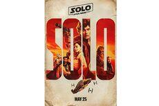 Solo: A Star Wars Story Rilis Trailer Kedua
