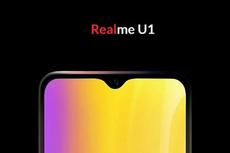 Bocoran Benchmark Realme U1 Vs Honor 8X dan Redmi Note 6 Pro
