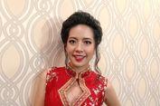 Kehidupan Yeslin Wang Setelah Bercerai dari Delon Thamrin