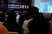 Optimisme Makin Berkembangnya Ekonomi Kreatif di Indonesia