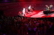 Rumah Kita dan Terbang, dari GIGI untuk Upacara Penutupan Asian Games 2018