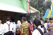 Demi PPDB, Orangtua Murid Antre Sejak 04.30 WIB di SMAN 68 Jakarta