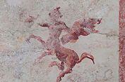 Arkeolog Temukan Kamar Rahasia di Istana Emas Kaisar Nero di Roma