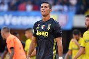 Allegri: Ronaldo Berhak Terima Ballon d'Or 2018