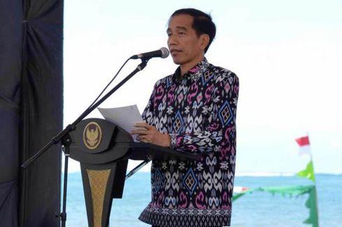 Jokowi Tidak Percaya Keruntuhan Media Massa