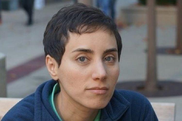 Maryam Mirzakhani, berusia 40 tahun, dan merupakan profesor di Universitas Stanford, menderita kanker payudara yang telah menyerang tulangnya.