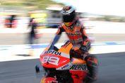 Honda Masih Pilih Marquez daripada Layani Lorenzo
