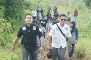 Antisipasi Ladang Ganja di Karawang, Polisi Sisir Hutan Kutamaneuh